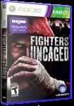 скачать Fighters Uncaged (Region Free, Rus, Kinect) для Xbox 360