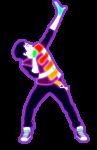 скачать Just Dance 3 (Region Free, ENG, XGD3, Kinect) для Xbox 360