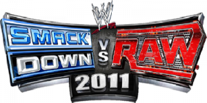 скачать WWE SmackDown vs Raw 2011 для 360