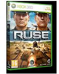 скачать R.U.S.E. (Region Free, RUS) для Xbox 360