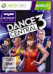 скачать Dance Central 3 (Region Free, RUSSOUND,  Kinect) для Xbox 360