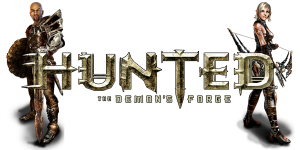скачать Hunted - The Demons Forge для 360