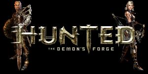 скачать Hunted - The Demons Forge (PAL, RUS) для Xbox 360