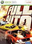 скачать Full Auto (Region Free, ENG) для Xbox 360