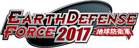 скачать Earth Defense Force 2017 для 360