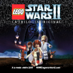 купить LEGO Star Wars 2 The Original Trilogy для Xbox 360