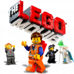 скачать LEGO Movie Videogame (Region Free. RUS) для Xbox 360