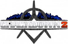 скачать Crackdown 2 (Region Free, RUSSOUND) для Xbox 360