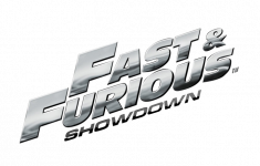купить Fast & Furious: Showdown для Xbox 360