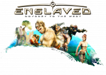 скачать Enslaved - Odyssey to the West (Region Free, RUS) для Xbox 360