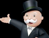 скачать Monopoly Streets (Region Free, RUS) для Xbox 360