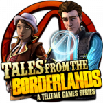 скачать Tales from the Borderlands - A Telltale Games Series для 360