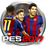 скачать Pro Evolution Soccer 2017 (PAL, RUS, MULTI7) для Xbox 360
