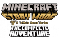 скачать Minecraft Story Mode - The Complete Adventure для 360