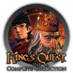 скачать Kings Quest (Region Free, ENG) для Xbox 360