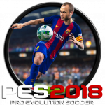 скачать Pro Evolution Soccer 2018 (PAL, RUS, MULTI7) для Xbox 360