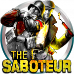 скачать The Saboteur (PAL, RUSSOUND) для Xbox 360