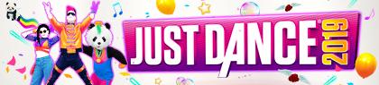скачать Just Dance 2019 (Region Free, ENG) для Xbox 360